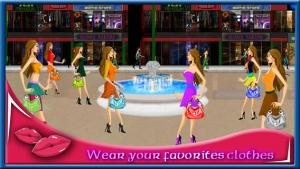 iPhone、iPadアプリ「ファッションモール2:買い物佐賀 - 無料版」のスクリーンショット 2枚目