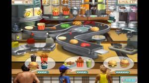iPhone、iPadアプリ「Burger Shop」のスクリーンショット 4枚目
