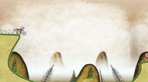 iPhone、iPadアプリ「Stickman Downhill」のスクリーンショット 4枚目