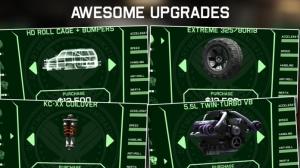 iPhone、iPadアプリ「Zombie Highway: Driver's Ed」のスクリーンショット 4枚目