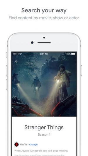 iPhone、iPadアプリ「Google Home」のスクリーンショット 4枚目