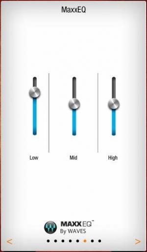iPhone、iPadアプリ「Audiophile」のスクリーンショット 5枚目