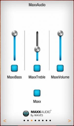 iPhone、iPadアプリ「Audiophile」のスクリーンショット 3枚目
