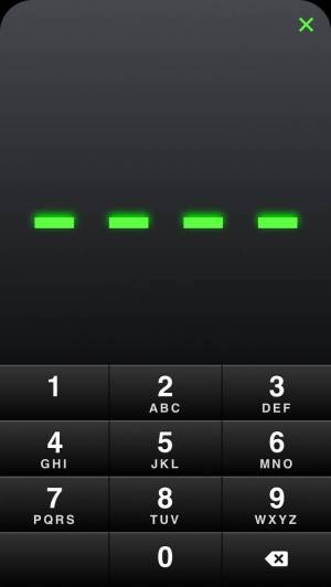 iPhone、iPadアプリ「あらゆる動作で撮影可能! / れんしゃ!」のスクリーンショット 4枚目