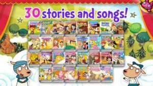 iPhone、iPadアプリ「Best Storytime: 30 Stories」のスクリーンショット 4枚目