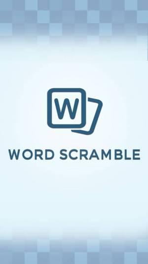 iPhone、iPadアプリ「Word Scramble™」のスクリーンショット 4枚目