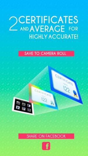 iPhone、iPadアプリ「IQ Test Pro Edition」のスクリーンショット 4枚目