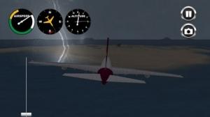 iPhone、iPadアプリ「飛行機!」のスクリーンショット 5枚目