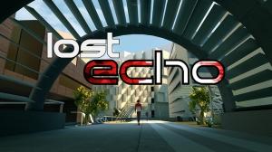 iPhone、iPadアプリ「Lost Echo」のスクリーンショット 1枚目