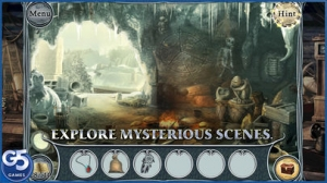 iPhone、iPadアプリ「Treasure Seekers 3: Follow the Ghosts, Collector's Edition (Full)」のスクリーンショット 2枚目