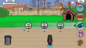 iPhone、iPadアプリ「Grand Theft Auto: iFruit」のスクリーンショット 4枚目