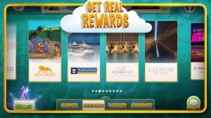 iPhone、iPadアプリ「myVEGAS Slots – Casino Slots」のスクリーンショット 4枚目