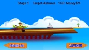iPhone、iPadアプリ「飛行機のゲーム: 楽しい 飛行機のゲーム: 楽しい 飛行機のゲーム: 楽しい」のスクリーンショット 3枚目