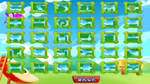 iPhone、iPadアプリ「バタフライエスケープ - 楽しいフリーフライングかわいい昆虫ゲーム - 無料版」のスクリーンショット 2枚目