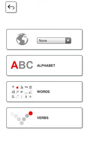 iPhone、iPadアプリ「学び、遊びます。米国英語(アメリカン) 無料 - 教育的なゲーム。発音と一緒に写真にあるテーマに関する言葉 - Learn and play. US English free」のスクリーンショット 2枚目