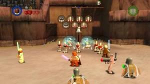 iPhone、iPadアプリ「LEGO® Star Wars™: TCS」のスクリーンショット 3枚目