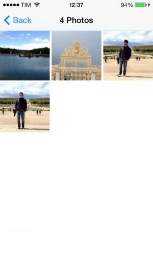 iPhone、iPadアプリ「MapPhotos」のスクリーンショット 3枚目