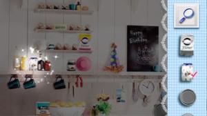iPhone、iPadアプリ「Birthday Cake! - Crazy Cooking Game」のスクリーンショット 3枚目