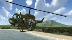 iPhone、iPadアプリ「Air Cavalry - Flight Simulator」のスクリーンショット 4枚目