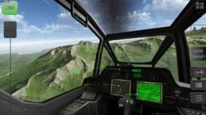 iPhone、iPadアプリ「Air Cavalry - Flight Simulator」のスクリーンショット 3枚目