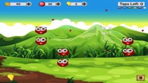 iPhone、iPadアプリ「Birdy Pop - A Poppers Strategy Game」のスクリーンショット 3枚目