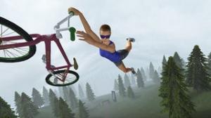 iPhone、iPadアプリ「DMBX 2.5 - Mountain Bike and BMX」のスクリーンショット 4枚目
