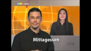 iPhone、iPadアプリ「ドイツ語 - 動画!」のスクリーンショット 5枚目