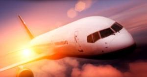 iPhone、iPadアプリ「Airplane parking - 3D airport」のスクリーンショット 1枚目