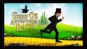 iPhone、iPadアプリ「偉大オンスアドベンチャーレース:難解なウィザードフィールドランナーの伝説ゲーム (Great OZ Adventure Race: Arcane Wizard Field-Runners Legend Game)」のスクリーンショット 1枚目