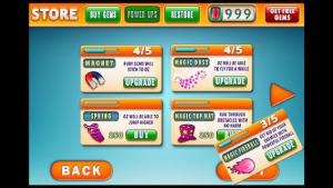 iPhone、iPadアプリ「偉大オンスアドベンチャーレース:難解なウィザードフィールドランナーの伝説ゲーム (Great OZ Adventure Race: Arcane Wizard Field-Runners Legend Game)」のスクリーンショット 3枚目