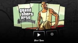 iPhone、iPadアプリ「Grand Theft Auto: San Andreas」のスクリーンショット 5枚目