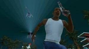iPhone、iPadアプリ「Grand Theft Auto: San Andreas」のスクリーンショット 3枚目