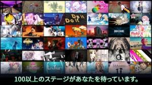 iPhone、iPadアプリ「DJMAX TECHNIKA Q - 音楽ゲーム」のスクリーンショット 3枚目