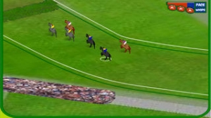 iPhone、iPadアプリ「Horse Racing 3D - Stay The Distance!」のスクリーンショット 4枚目