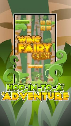 iPhone、iPadアプリ「Fairy Wing Quest: Princess Kingdom Tales - Full Version」のスクリーンショット 3枚目