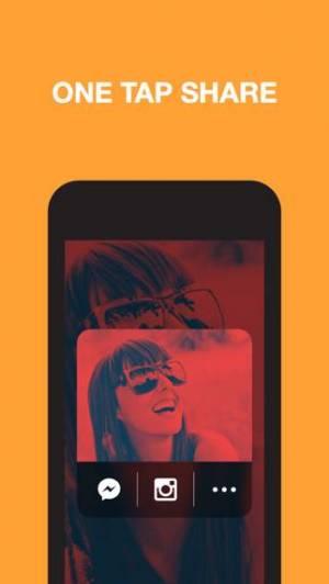 iPhone、iPadアプリ「Horizon Camera」のスクリーンショット 3枚目
