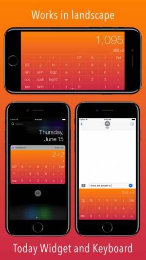 iPhone、iPadアプリ「Numerical²」のスクリーンショット 5枚目