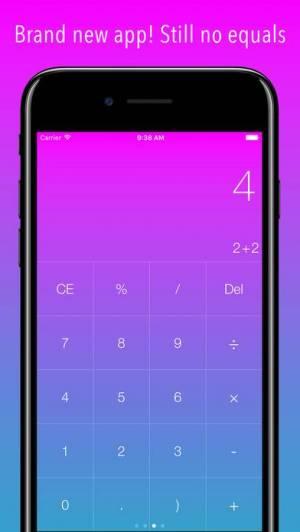 iPhone、iPadアプリ「Numerical²」のスクリーンショット 1枚目