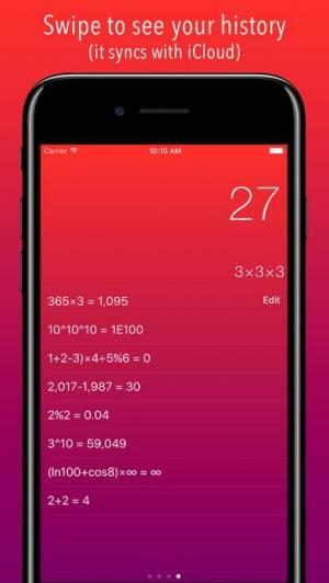 iPhone、iPadアプリ「Numerical²」のスクリーンショット 3枚目