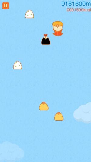iPhone、iPadアプリ「ふとしの夢 - 夢と脂肪がいっぱい」のスクリーンショット 1枚目