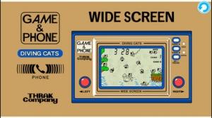 iPhone、iPadアプリ「ねこだいぶ ~ GAME&PHONE ~」のスクリーンショット 5枚目