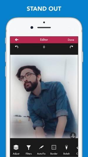 iPhone、iPadアプリ「Gloomlogue」のスクリーンショット 5枚目