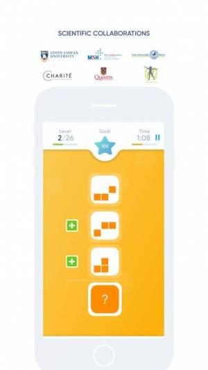 iPhone、iPadアプリ「NeuroNation - Memory Games」のスクリーンショット 4枚目