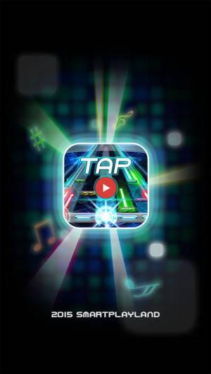 iPhone、iPadアプリ「タップチューブ(TapTube)」のスクリーンショット 1枚目