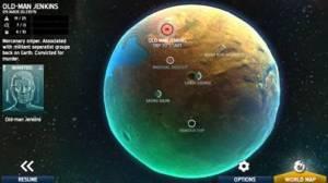 iPhone、iPadアプリ「Space Marshals」のスクリーンショット 2枚目