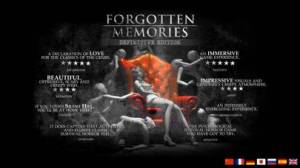 iPhone、iPadアプリ「Forgotten Memories」のスクリーンショット 1枚目