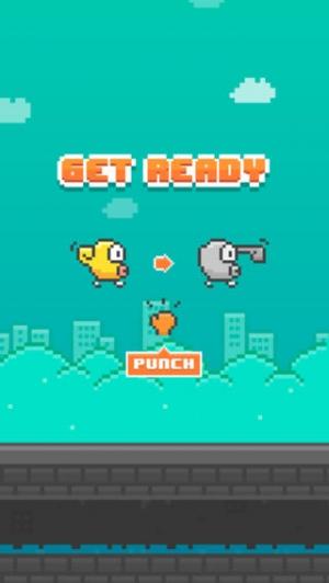 iPhone、iPadアプリ「Punchy - ある ボーイズ&ガールズのための無料ゲーム」のスクリーンショット 2枚目