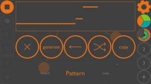iPhone、iPadアプリ「dot Melody」のスクリーンショット 4枚目