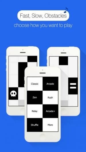 iPhone、iPadアプリ「Piano Tiles ™」のスクリーンショット 3枚目