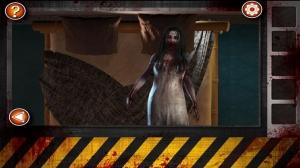 iPhone、iPadアプリ「Escape the Room Zombies」のスクリーンショット 5枚目
